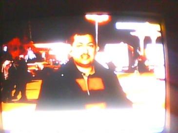 مراسل قناة الجزيرة في العريش